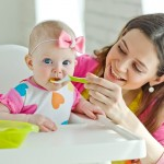 Pierwszy posiłek z dzieckiem – jak się przygotować?